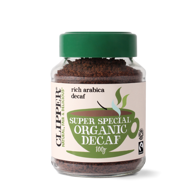 super special decaf coffee 100g
