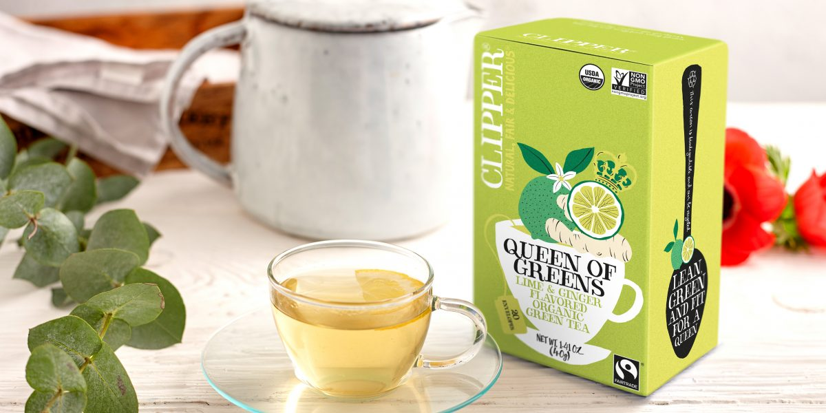 Green Tea Caffeine?